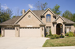 Garage Door Repair Services in  Eagan, MN